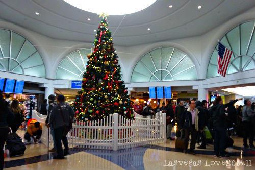 ロサンゼルス空港 ターミナル4