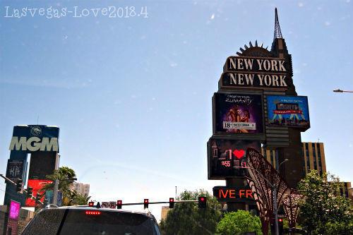 MGM ニューヨークニューヨーク