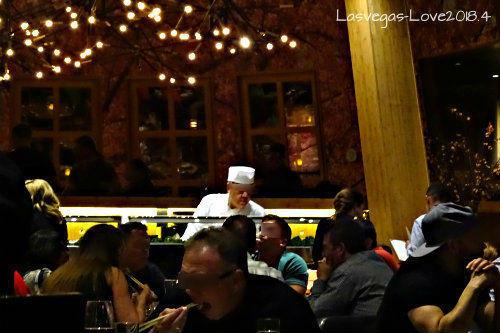 ジャパニーズレストラン