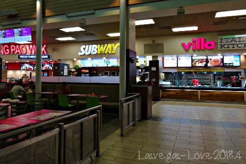 subway Villa