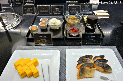 JAL LOUNGE with American Airlines