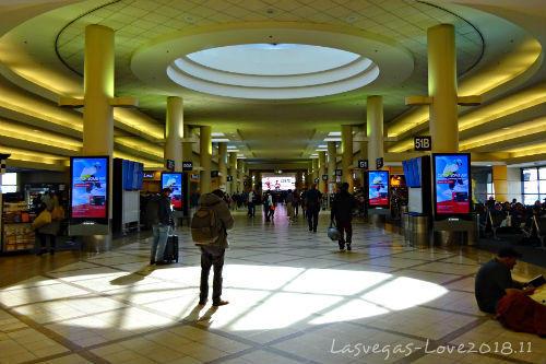 ロサンゼルス空港 ターミナル5