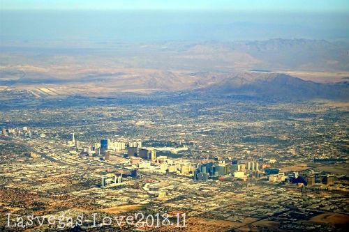 ラスベガス ストリップ Las Vegas Strip