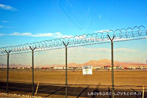 マッカラン国際空港 McCarran International Airport