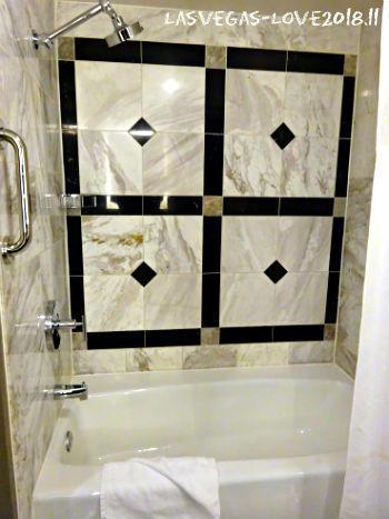 バスルーム シャワーカーテン