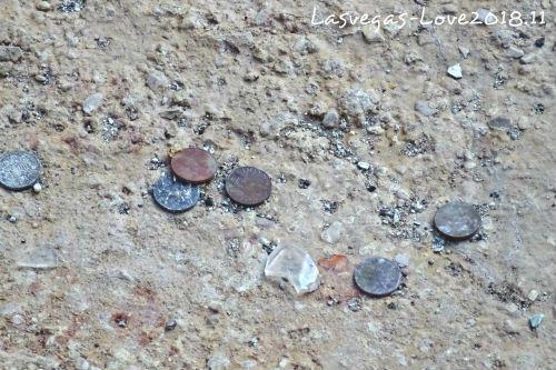 ミラージュ 池 コイン
