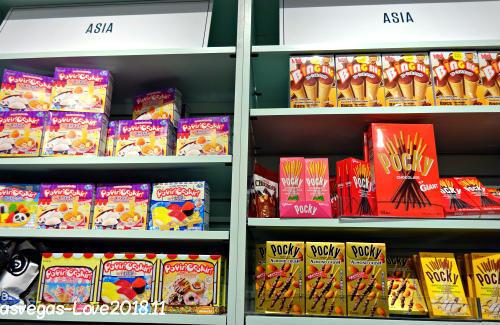 LOLLI & POPS アジア