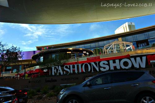 ファッションショー モール ラスベガス