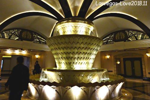 エレベーターホール MGMグランド