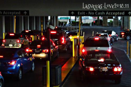 MGMグランド 駐車場