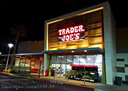 Trader Joe's トレーダー・ジョーズ