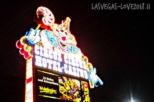 サーカスサーカス Circus Circus