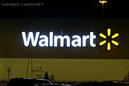 Walmart  ウォルマート