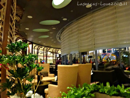 VICE VERSA Patio & Lounge ラスベガス ヴィダラ
