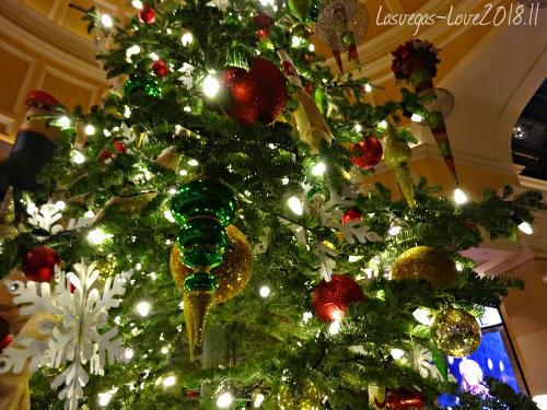 クリスマス ホリデーツリー