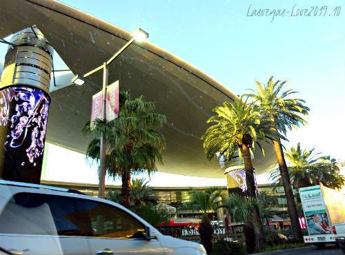 ファッションショー ラスベガス