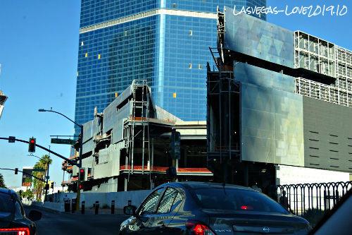 ラスベガス フォンテーヌブロー The Drew Las Vegas