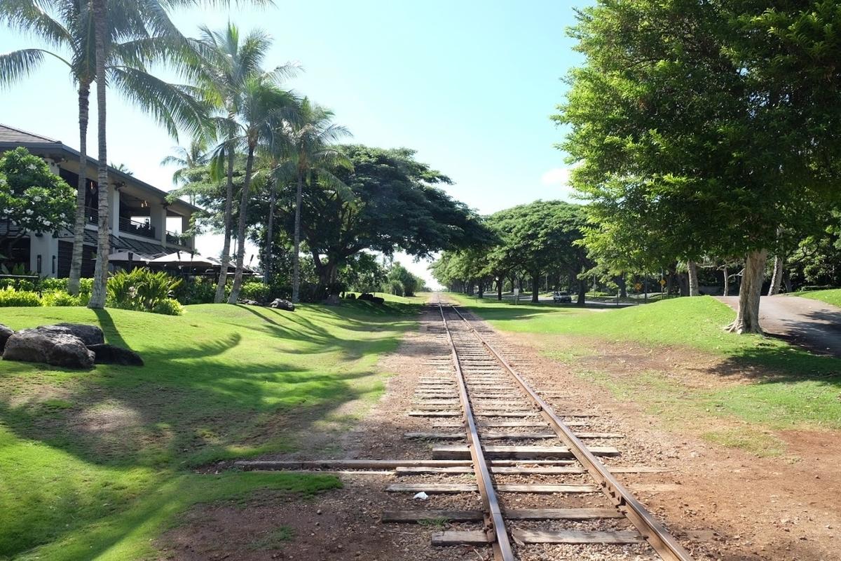 ハワイ コオリナ