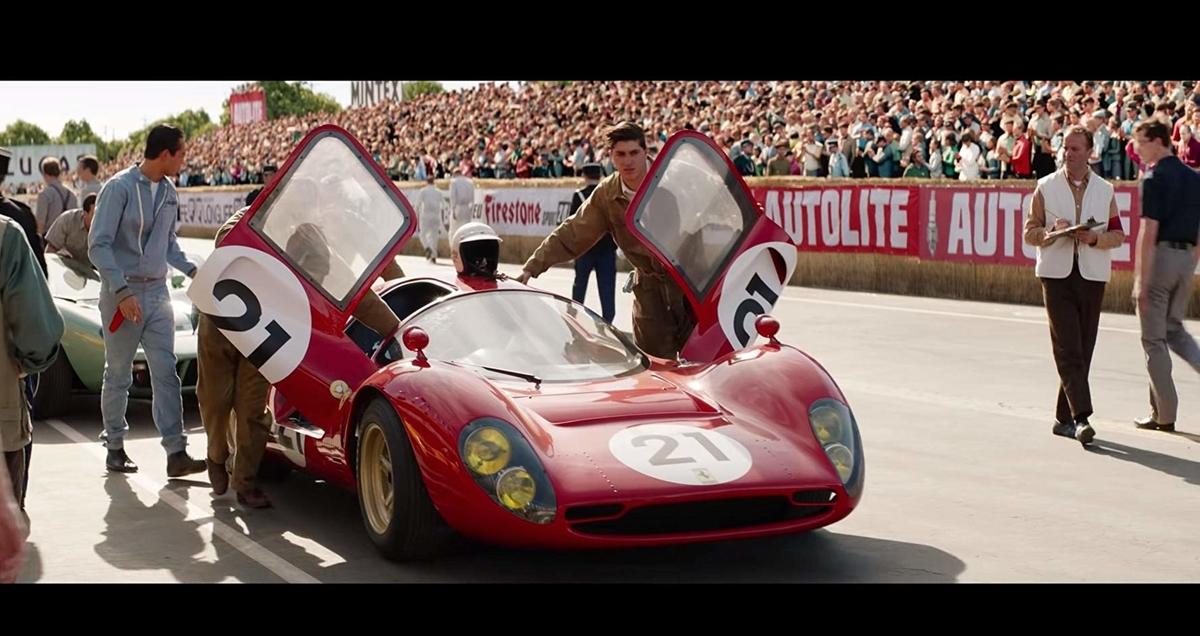 Ford V Ferrari Online Medium Free Download Latinokunkun S Blog
