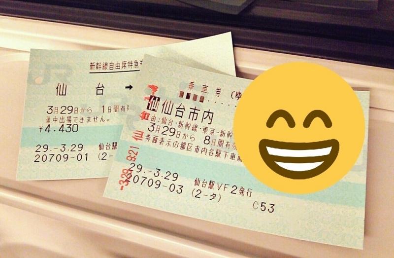 東北新幹線 仙台駅を出発した際に撮影