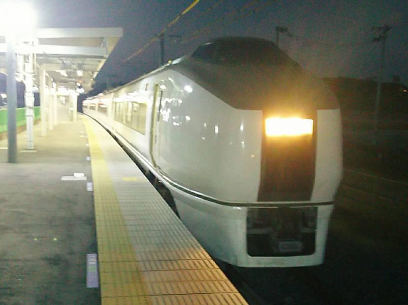 普通列車651系
