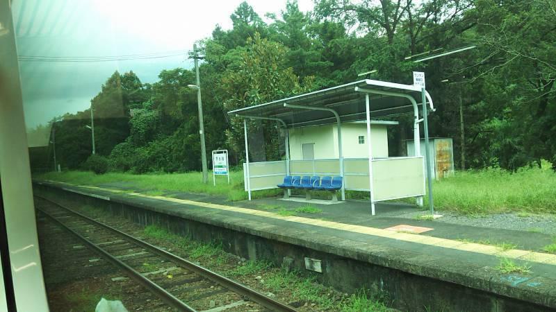 水郡線の駅