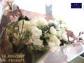[春の花束][名古屋市名東区一社][花屋][送別]送別会の花束