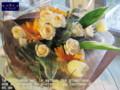 [花束][名古屋市名東区一社][送別][花屋][送別会]送別の花束