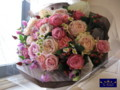 名古屋 プロポーズ 花束