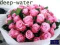 バレンタインデーに渡す花束
