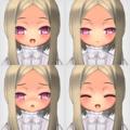ブリキングRX1・アルマ顔 EXエモーション