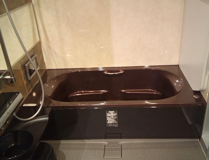 バスルーム:LIXIL