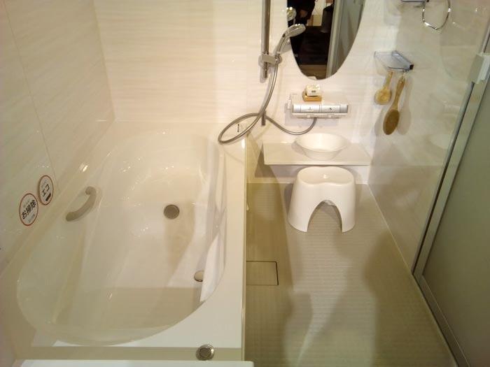 バスルーム:LIXIL2
