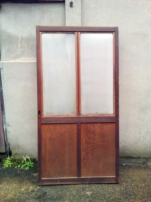ガラス戸1
