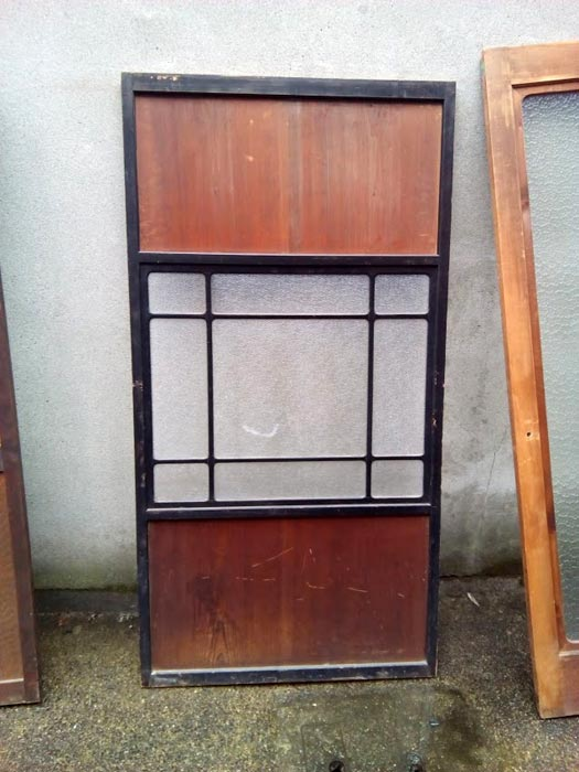 ガラス戸4