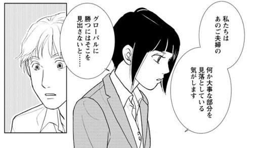 【魔法のリノベ】作中シーン1