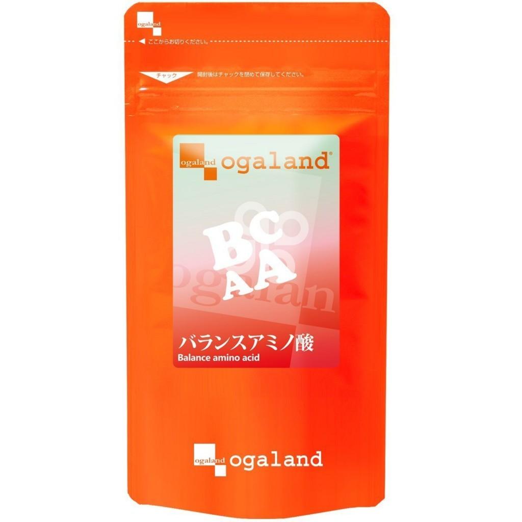 オーガランド バランスアミノ酸