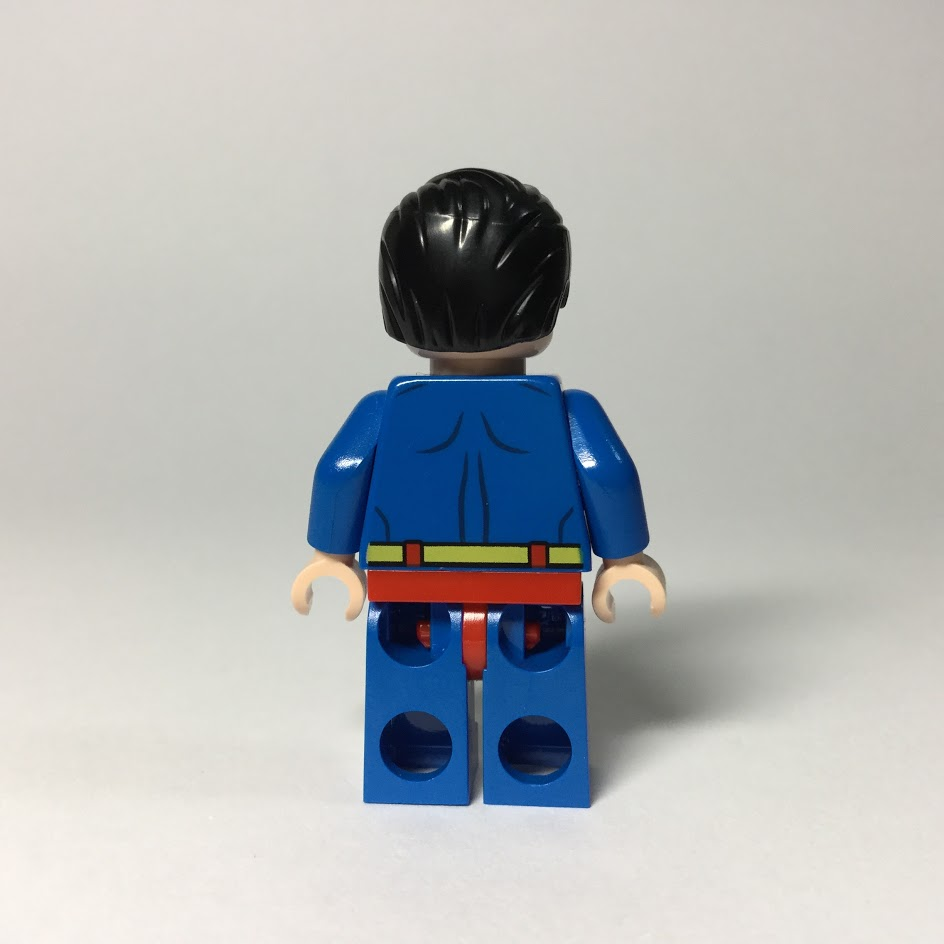 レゴ ミニフィギュア スーパーマン