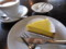 java チーズのタルト