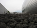 県立富士水泳場