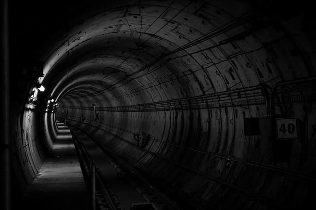 陰性症状という出口のないトンネル