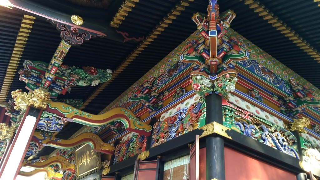 秩父市 三峯神社