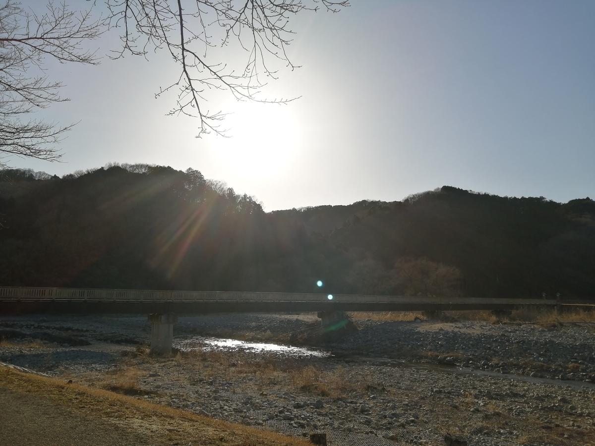 出会いの森総合公園オートキャンプ場 キャンピングトレーラー キャンプ シーズー 出合い橋