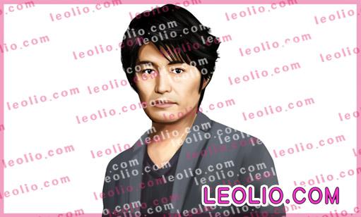 安田顕の画像
