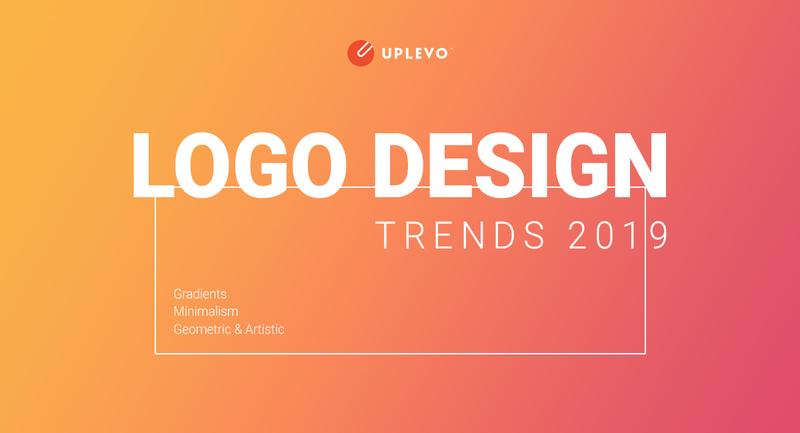 2019年のロゴデザイントレンド
