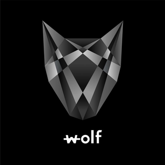 幾何学的なロゴデザインのトレンド4