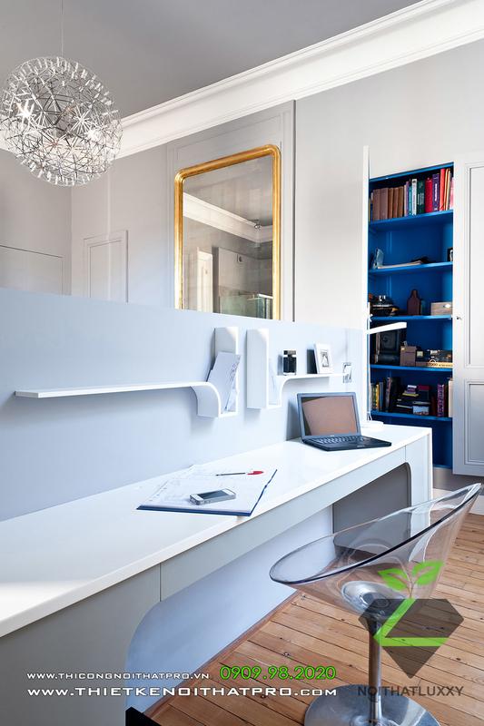 クラスの組み合わせアパートのインテリアデザインにおける新古典主義と現代のスタイルの違い