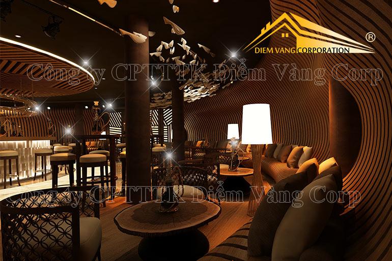 素敵な家具レストラン4 、美しいレストランのデザイン