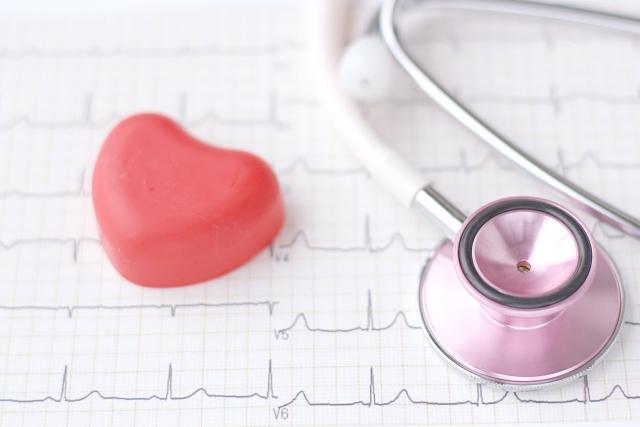 白血病の元の原因は、心臓が弱くなっている。