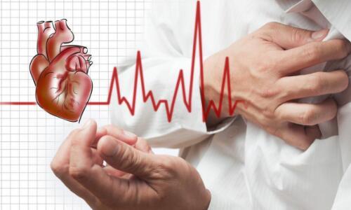 心電図検査では心臓病の予測ができない!